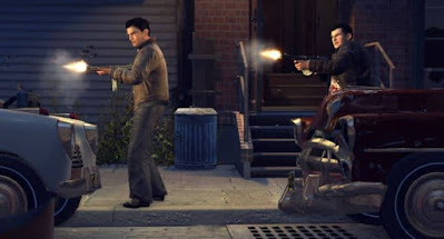 تحميل لعبة مافيا 2 Mafia للكمبيوتر