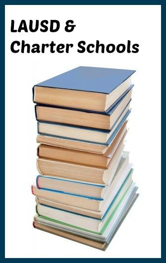 LAUSD & Charter Schools - chieffamilyofficer.com