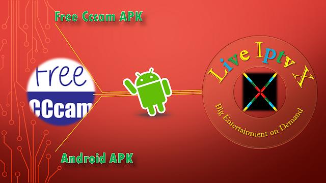 Free Cccam APK