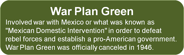Plan for Mexico