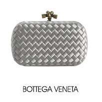 Sofia Hellqviste's Style : Bottega Veneta Clutch and Kurt Geiger Pumps