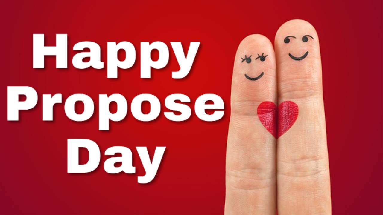 Happy propose day 2021 images download