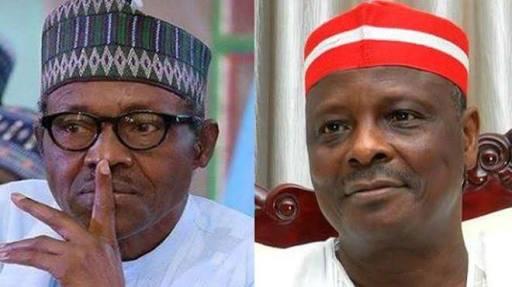 Kwankwaso To Buhari: