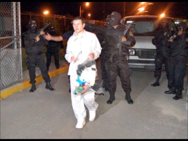 Cae El Chapito Guzmán Iván Archivaldo Guzmán