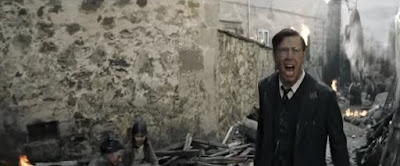 Gernika - Cine y Periodismo - Cine bélico - Cine español - Comunismo y Cine - el fancine - ÁlvaroGP - Álvaro García - Escuela Periodismo Manuel Martín Ferrand  - EPMMF