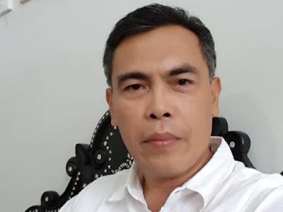 Kepala Dinas Pariwisata (Dispar) Provinsi NTB, H Yusron Hadi