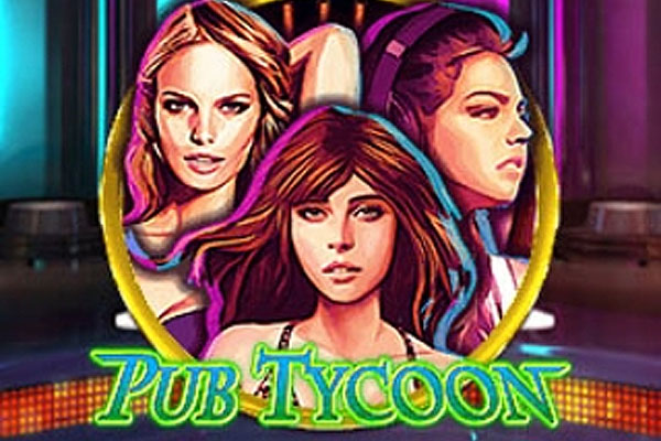 Pub Tycoon Slot