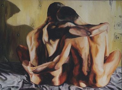 Gay Erotica Art 112