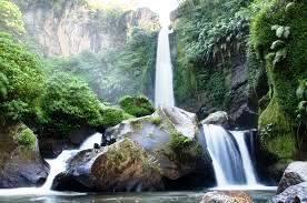 Wisat Air Terjun Coban Rondo Malang