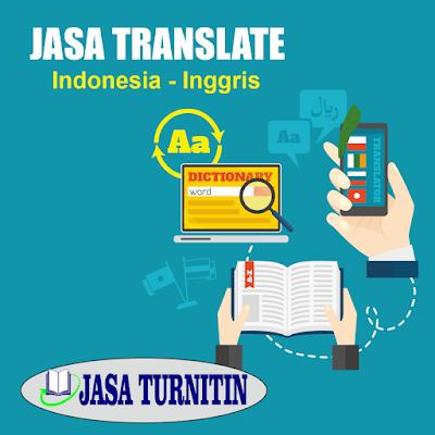 Jasa Translate Inggris di Sumatera Selatan Termurah Cepat
