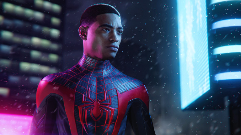 Marvel's Spider-Man: Miles Morales - How Long Will It Take?