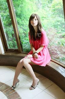 Gái xinh facebook Nozomi Sasaki