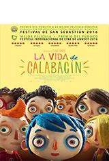 La vida de Calabacín (2016) DVDRip Español Castellano AC3 5.1