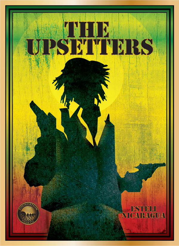 Upsetters, The* Upsetters·/ Bleechers, The - A Live Injection / Everything For Fun