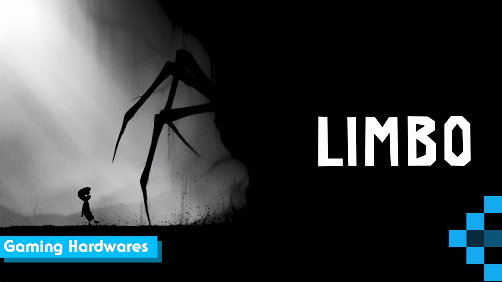 لعبة ليمبو للأندرويد