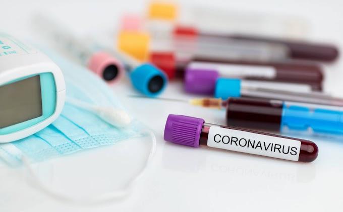 Gejala Awal Virus Corona dan Golongan Orang dengan Faktor Resiko Tinggi Terjangkit Covid 19