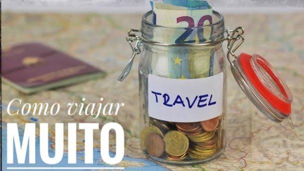 dicas pra viajar barato