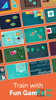 Lumosity Brain Training Lifetime Subscription APK
