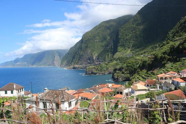 Madeira Wanderkombi
