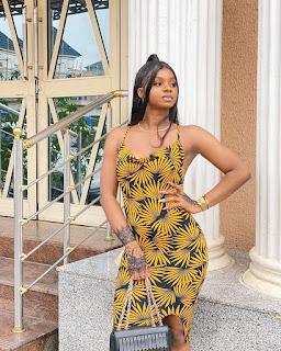 Iyabo Ojo Daughter Biography