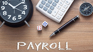 Payroll Management and salary sheet template