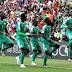 Senegal derrotó 2-1 a Polonia
