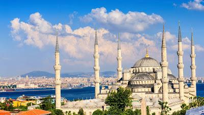 Jelajahi Keunikan Turki