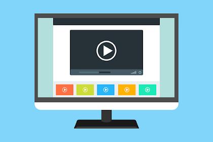 Kumpulan Video Tutorial Design Template Blog dan Design Website