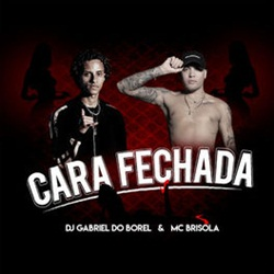 Cara Fechada – Dj Gabriel do Borel e Mc Brisola download grátis