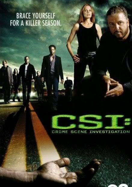 Csi (2000-) tainies online oipeirates