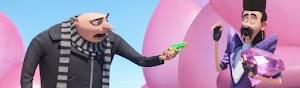 'Mi Villano Favorito 3': el primer tráiler del film prepara el regreso de Gru y los Minions
