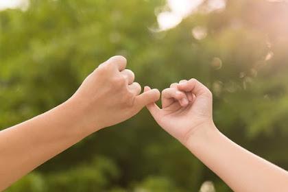Makna Komitmen Dalam Pernikahan, Yakin Siap Nikah?