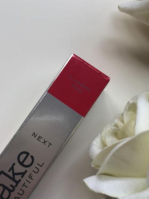 next make me beautiful lipstick