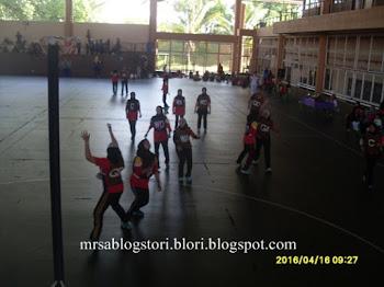 Kejohanan Bola Jaring Daerah Seremban 2016 - part final