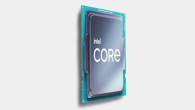 وحده المعالج المركزيه من انتل Intel تزيد بسرعه 27 جيجاهرتز