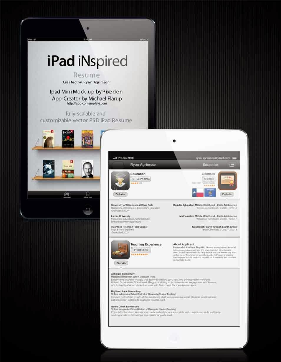 79 best free realistic apple ipad mockup psd files
