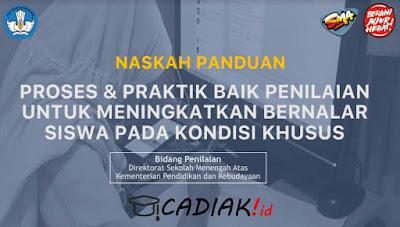 Pdf Panduan Khusus Penilaian Darurat Covid 19