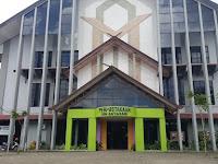 Menyongsong Tatanan Normal Baru, Perpustakaan Universitas Kembali Dibuka