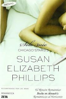Solo mío / Nadie como tú   Chicago stars #3   Susan Elizabeth Phillips