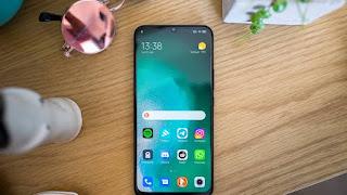 spesifikasi Xiaomi Mi 10T Lite