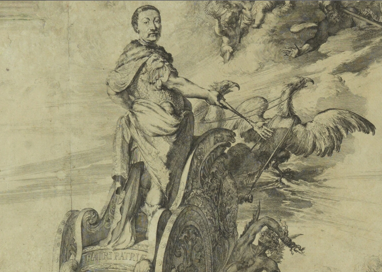 Dariusz Caballeros
