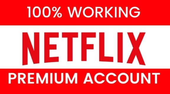 Updated । Netflix Premium Accounts Email and Password July 2021 [100% Working]