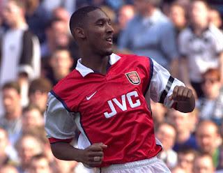 Nicolas Anelka, Arsenal