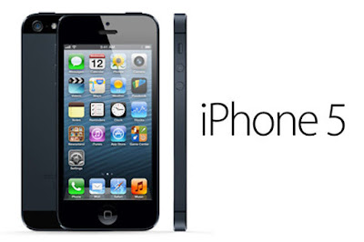 Thay mat kinh iPhone 5 Ha Noi