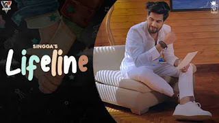 Lifeline Lyrics Singga