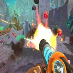 Slime Rancher game download highly compressed via torrent