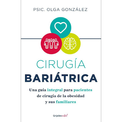 Libro cirugía bariátrica