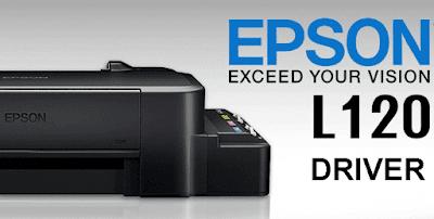 Driver Epson L120 Printer Download Gratis