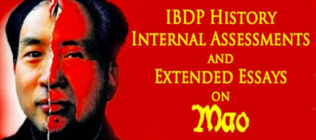 mao zedong essay topics