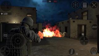 Zombie Combat Simulator Apk